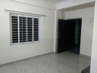 Gallery Cover Image of 500 Sq.ft 1 BHK Apartment for rent in Weaver Colony for 13000