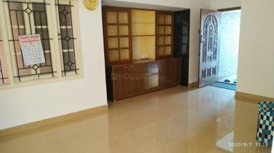 Gallery Cover Image of 650 Sq.ft 1 BHK Independent Floor for rent in JP Nagar for 12500