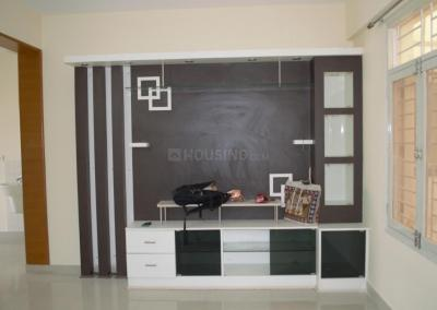 Gallery Cover Image of 1850 Sq.ft 3 BHK Apartment for rent in Vashi for 55000
