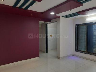 Gallery Cover Image of 990 Sq.ft 2 BHK Apartment for buy in Garden Avenue - K, Virar West for 5800000