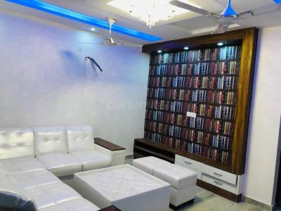 Gallery Cover Image of 520 Sq.ft 2 BHK Independent Floor for buy in Uttam Nagar for 3150000