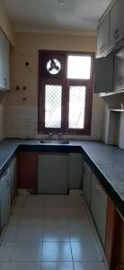 Gallery Cover Image of 1200 Sq.ft 2 BHK Apartment for rent in Sector 12 Dwarka for 25000