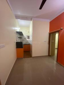 Gallery Cover Image of 600 Sq.ft 1 BHK Independent Floor for rent in BTM Layout for 15500