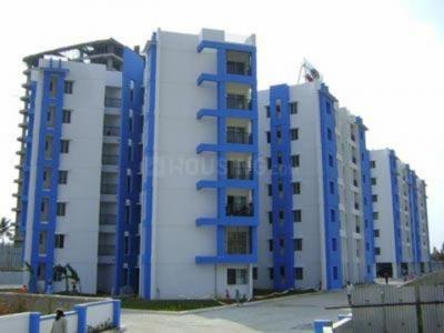 Gallery Cover Image of 1185 Sq.ft 2 BHK Apartment for buy in Confident Antlia Phase 1, B.Hosahalli for 4500000