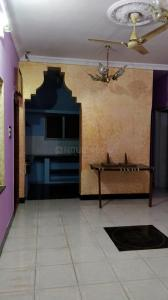 Gallery Cover Image of 1050 Sq.ft 2 BHK Independent Floor for rent in Virupakshapura for 12500