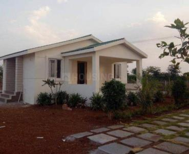 Gallery Cover Image of 1800 Sq.ft 1 BHK Independent House for rent in Chilkur for 12500