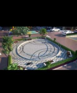 Gallery Cover Image of 445 Sq.ft 1 BHK Apartment for buy in Garden Avenue - K, Virar West for 2800000
