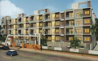 Gallery Cover Image of 1192 Sq.ft 3 BHK Apartment for buy in Bommasandra for 4052000