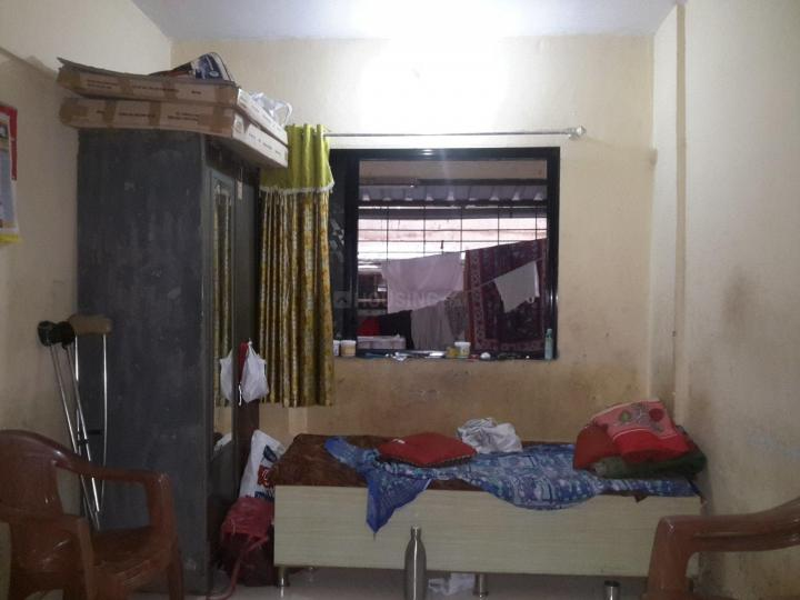 1 Bhk Apartment For Sale In Sector 1 Shiravane Nerul