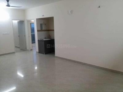 Gallery Cover Image of 1300 Sq.ft 3 BHK Apartment for rent in BEML Cooperative Society Layout for 12000