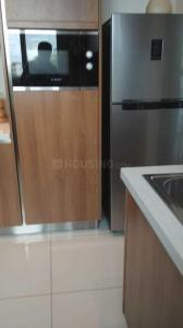 Gallery Cover Image of 3381 Sq.ft 4 BHK Apartment for buy in Svasa Homes, Kempegowda Nagar for 46300000