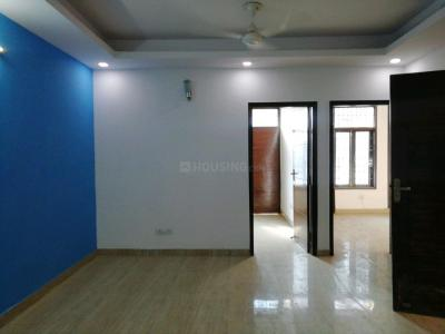 Gallery Cover Image of 1150 Sq.ft 3 BHK Independent Floor for buy in Chhattarpur for 3800000