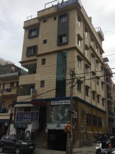 Building Image of Brindavan PG in Sadduguntepalya