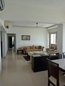 Gallery Cover Image of 600 Sq.ft 1 BHK Apartment for rent in Thane West for 25000