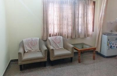 Gallery Cover Image of 1100 Sq.ft 2 BHK Apartment for rent in Brookefield for 40000