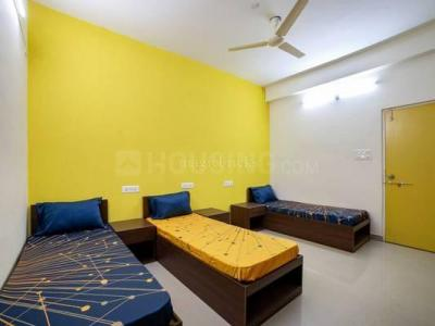 Bedroom Image of Skyo Comfort Homes in Sector 41