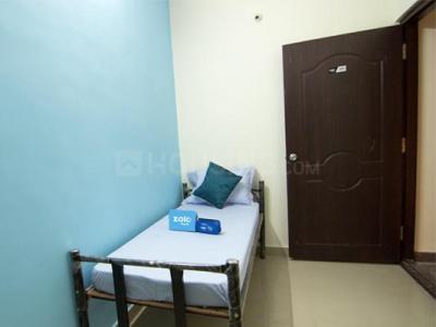 Bedroom Image of Zolo Euphoria in Electronic City