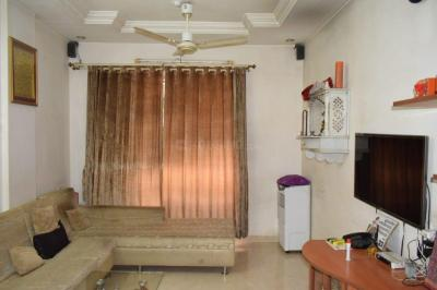 Gallery Cover Image of 1150 Sq.ft 3 BHK Apartment for buy in Rajhans Residency, Vasai West for 11000000