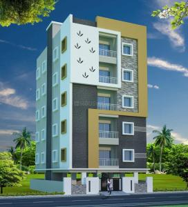 Gallery Cover Image of 900 Sq.ft 2 BHK Apartment for buy in Manikonda for 4500000