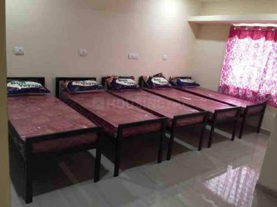 Bedroom Image of Sri Shaambhavi Women's PG in Madhapur