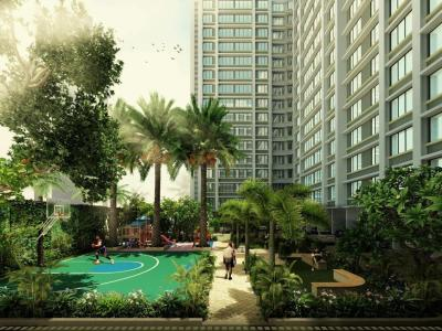 Gallery Cover Image of 836 Sq.ft 2 BHK Apartment for buy in Ahuja Hive O2, Sion for 18400000