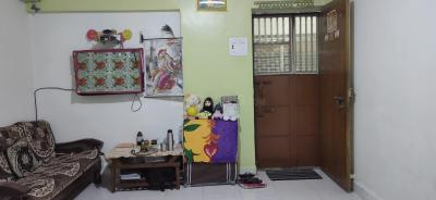 Gallery Cover Image of 710 Sq.ft 2 BHK Apartment for rent in Sealink MIttal Enclave, Naigaon East for 9000
