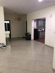 Gallery Cover Image of 1574 Sq.ft 3 BHK Apartment for rent in Chokkanahalli for 30000
