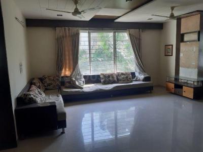 Gallery Cover Image of 3195 Sq.ft 4 BHK Apartment for buy in Sheladia Prayag Residency, Bodakdev for 25000100