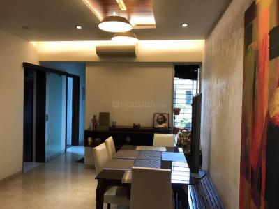 Gallery Cover Image of 1450 Sq.ft 3 BHK Apartment for buy in Govandi for 31500000