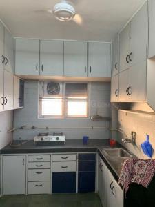 Gallery Cover Image of 400 Sq.ft 1 RK Apartment for rent in Hemali, Dahisar West for 14000