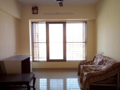 Gallery Cover Image of 640 Sq.ft 2 BHK Apartment for buy in Thane West for 9000000