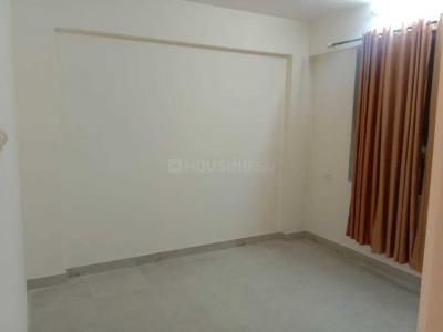 Gallery Cover Image of 550 Sq.ft 1 BHK Apartment for rent in Ajmera Bhakti Park, Wadala East for 40000