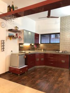 Gallery Cover Image of 1600 Sq.ft 3 BHK Independent House for buy in  Lantana Gardens, Bavdhan for 16000000