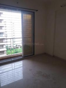 Gallery Cover Image of 1650 Sq.ft 3 BHK Apartment for rent in Bhagwati Bay Bliss, Ulwe for 20000