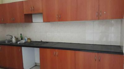 Gallery Cover Image of 600 Sq.ft 1 BHK Independent House for rent in Ulsoor for 25000