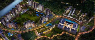 Gallery Cover Image of 650 Sq.ft 1 BHK Apartment for rent in Paranjape Blue Ridge , Hinjewadi for 12000