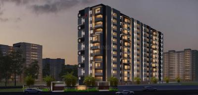 Gallery Cover Image of 1139 Sq.ft 2 BHK Apartment for buy in Salma Constructions Pine Ridge, Velachery for 10252257