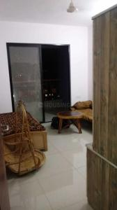 Gallery Cover Image of 600 Sq.ft 1 BHK Apartment for rent in Nanded for 9500