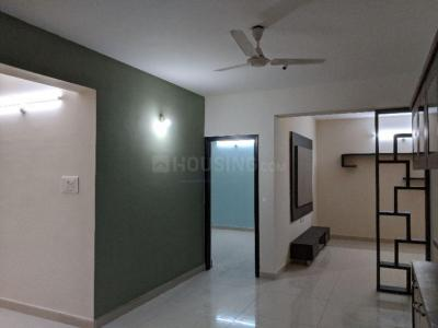 Gallery Cover Image of 1350 Sq.ft 2 BHK Apartment for buy in Ashoka Liviano, Gachibowli for 13000000