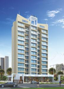 Gallery Cover Image of 1000 Sq.ft 2 BHK Apartment for buy in Ulwe for 7200000
