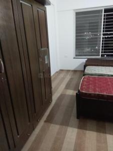 Bedroom Image of Kiran PG in Kharghar