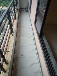 Gallery Cover Image of 450 Sq.ft 1 BHK Apartment for rent in Boisar for 3500