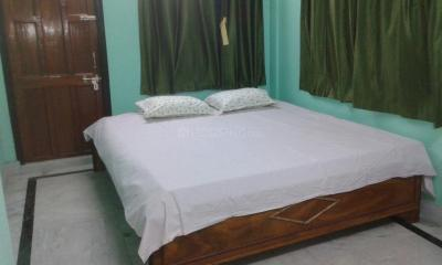 Bedroom Image of Seasta Paying Guest & Guest House in New Town