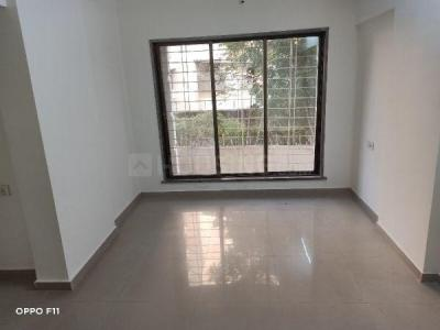 Gallery Cover Image of 1210 Sq.ft 3 BHK Apartment for rent in Hubtown Gardenia, Mira Road East for 23000