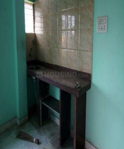 Gallery Cover Image of 500 Sq.ft 1 BHK Apartment for rent in Dakshineswar for 7000