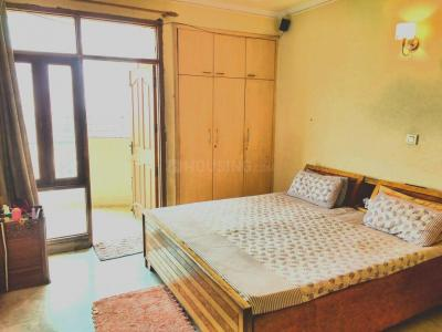 Gallery Cover Image of 1100 Sq.ft 1 BHK Independent Floor for rent in Sector 29 for 8000