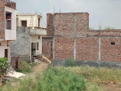 270 Sq.ft Residential Plot for Sale in Roop Nagar, New Delhi