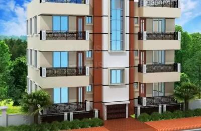Gallery Cover Image of 550 Sq.ft 1 BHK Apartment for buy in Rajarhat Residence, Bhatenda for 1375000