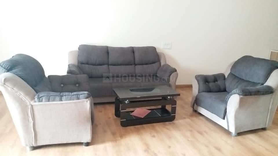Living Room Image of PG 4035003 Hoodi in Hoodi