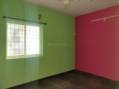 Gallery Cover Image of 600 Sq.ft 1 BHK Independent Floor for rent in Ejipura for 13000